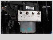 FIAT PUNTO GRANDE/500/PANDA ABS PUMP 026531535 BOSCH