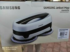 SAMSUNG Jetbot Mop VR20T6001MW/ET Samsung Mopping Robot - Nuovo Sigillato