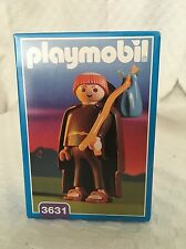 New Sealed VINTAGE PlaymobIl 3631 MEDIEVAL KNIGHTS FRIAR WANDERING MONK 1993