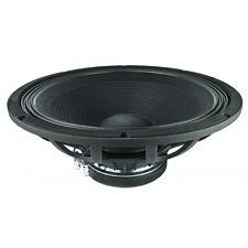 """Faital Pro 18HP1010 Woofer 18"""" 1000 W - 4 Ohm  altoparlante professionale 46 cm"""