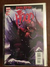 Marvel: Dark Reign The Hood #1-5 - Complete Run Parker, Hotz & Martin High Grade