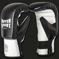 Paffen Sport Fit Gerätehandschuhe, Boxsack, Sandsack Handschuhe. Boxen,Kickboxen
