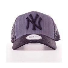 New Era Men's Polycotton Hats