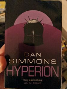 Hyperion by Dan Simmons (Paperback, 2005)