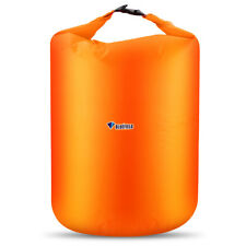 70L Waterproof Dry Bag Roll Top Dry Bag for Boating Kayaking Fishing Camping