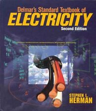 Delmar's Standard Textbook of Electricity by Stephen L. Herman (1998,...