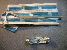 NOS GM Spare Tire Bolt with Nut RS, SS, Z28, LT1, L88, Copo, Yanko
