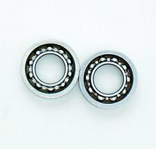 MAGICYOYO 2 Rustless Stainless Yoyo 10 Ball Bearings + Bearing Remover