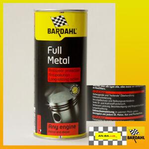 "BARDAHL ""Full Metal"" Longlife-Ölbehandlung  - 400 ml"
