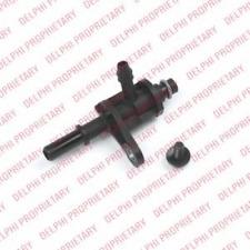 Druckregelventil, Common-Rail-System für Gemischaufbereitung DELPHI 9109-905
