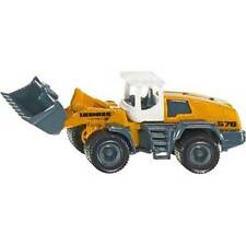 Siku - Liebherr wheel loader NEW toy model # 1477