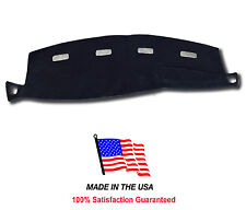 Dodge Ram Pick-Up Truck 02-05 1500 Black Dash Cover Mat Pad Carpet DO1-5