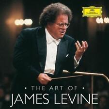 The Art Of James Levine von WP,MOO,BP,CSO,SD/James Levine