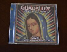 Guadalupe: Virgen de los Indios (CD, 2012, Mood Media Entertainment) NEW/SEALED