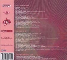 CD de musique compilation pour Métal various