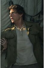 The Mummy 2017 Tom Cruise Cotton Jacket - New Arrival