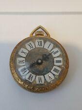 Pocket Watch Vintage Bercona