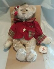 Gund Le Barton's Creek Collection Holiday Creations Noel 86017 *Retired