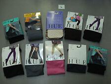 NWT Bulk Mixed Lot Hue Tights Size 2 Variety 10 Pair SR $130.00 #371T