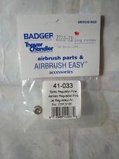 BADGER 2226-033 41-033 SPRAY REGULATOR FINE 175F 3155
