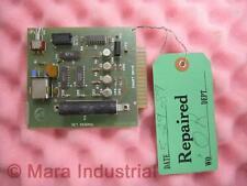 Part 34A3136 L3E Chart Drive Board