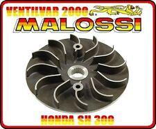 SEMIPULEGGIA VARIATORE VENTILVAR MALOSSI MHR TEAM HONDA SH 300 i.e.