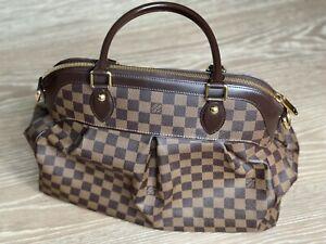 Lous Vuitton Handtasche Modell Trevi 40cm/28cm