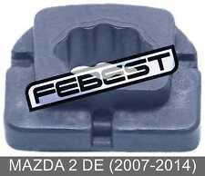 Mount Rubber Radiator For Mazda 2 De (2007-2014)