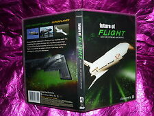 FUTURE OF FLIGHT DVD BEST OF EXTREME MACHINES 2 DISC SET