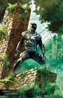 Black Panther #170 Marco Checchetto Young Guns Variant Cover