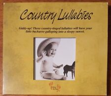 Country Lullibies - CD - Buy 1 Item, Get 1 to 4 at 50% Off