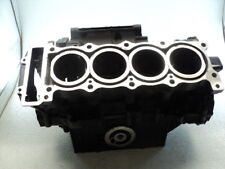 Triumph Speed Four 600 #7569 Motor / Engine Center Cases / Crankcase & Pistons