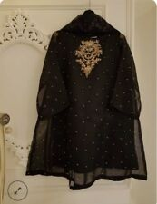 Agha Noor New 2 Piece Suit Size L And M
