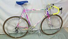 beautiful Landshark road racing complete bicycle 80s