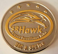 US Army SR Hawk Ground Surveillance Radar SRC & SRCTec