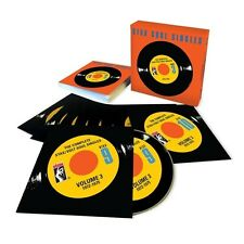 The Complete Stax/Volt single, vol.3 (LIMITED EDITION) 10 CD NUOVO