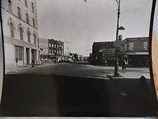 1947 Bergen St. West to Troy Av. Crown Heights Brooklyn Photo