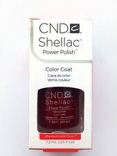 CND Shellac Masquerade made in USA Qualità Top