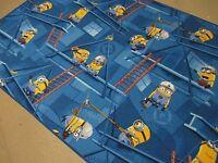 Kinderteppich Spielteppich Minion Teppich 80 x 140 cm