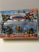 Skylanders Superchargers Legendary Sky Racing Action Pack New Free Shipping