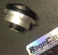 "2/3""C-Mount Fish Eye Lens 1.95mm Custom For Black Magic Pocket Cam Flea Bassler"