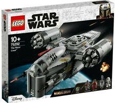 LEGO® Star Wars™ 75292 The Razor Crest