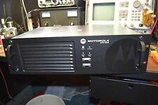 MOTOROLA MOTOTRBO XPR8400 UHF (450-520MHZ) 40 WATT REPEATER/CAPACITY PLUS TRUNK
