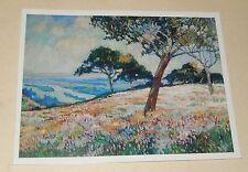 Carton Vernissage : Inauguration Galerie MATIGNON 32 : L'ECOLE de ROUEN 1994