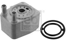FEBI BILSTEIN Radiador de aceite motor Para SEAT ALTEA 100746