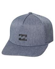 Billabong Platinum X Stretch Snap Back Trucker Cap. One Size. NWOT. RRP $39.99.