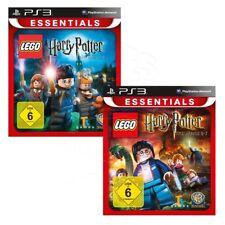 Lego Harry Potter - die Jahre 5-7 Essentials