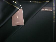 Vitale Barberis Canonico Super 110'S LAINE drap tissu Made in Italy - 3.0 m