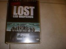 DVD SERIE LOST Les DISPARUS Matthew FOX Evangeline LILLY 2005 60mn + Bonus