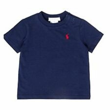Ralph Lauren 7 Years Boys' T-Shirts & Tops